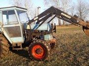 Eicher 4048 Traktor do terenów zielonych
