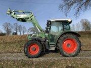 Fendt 209 Vario Луговой трактор