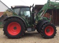 Fendt 210 S Vario Traktor na lúky a pasienky