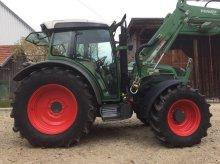 Fendt 210 S Vario Traktor za travnjake