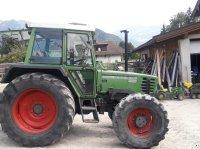 Fendt 307 lsa Grünlandtraktor