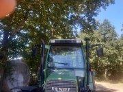 Grünlandtraktor tip Fendt 309 C, Gebrauchtmaschine in Stegaurach