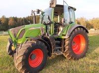 Fendt 310 Vario S4 Grassland tractor
