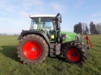 Fendt 415 Vario TMS Tracteur de plein champ