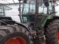 Fendt FENDT 395 GTA Tractor pășune