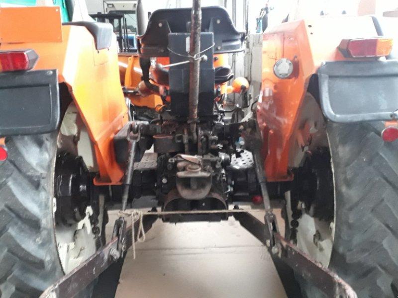 Grünlandtraktor des Typs Fiat 480, Gebrauchtmaschine in Blaubeuren (Bild 1)