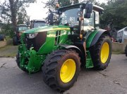 John Deere 6105MC Grassland tractor