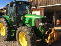 John Deere 6420 Premium Tractor pășune