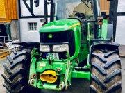 Grünlandtraktor des Typs John Deere 6420 Premium, Gebrauchtmaschine in Schmallenberg
