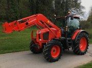 Kubota M128 GX-II Vision Tractor Grünlandtraktor