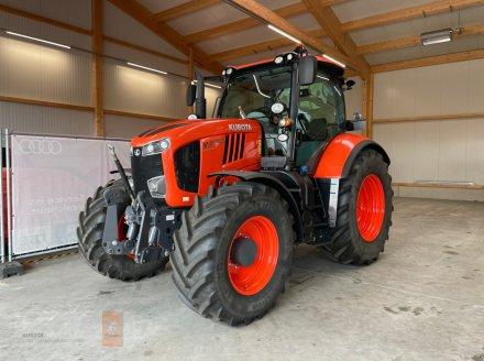 Kubota M7152 Powershift Premium FKH DL 50Km/h Tractor pășune