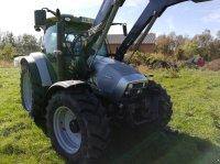 Lamborghini R6. 100 Traktor za travnjake