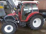 Lindner Geotrac 83 A Traktor na lúky a pasienky