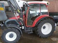 Lindner Geotrac 83 A Tractor pășune