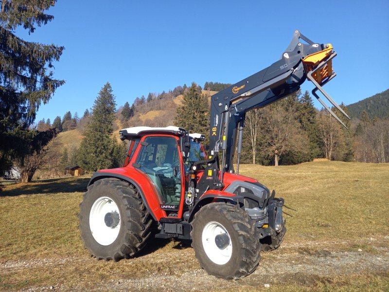 Grünlandtraktor des Typs Lindner LINTRAC 110, Gebrauchtmaschine in Unterammergau (Bild 1)