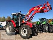 Massey Ferguson 5445 Tractor pășune