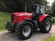 Massey Ferguson 6499 Grünlandtraktor