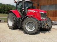 Massey Ferguson 7720 DynaVT Traktor na lúky a pasienky