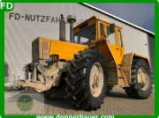 MB Trac MB Trac 1600 Turbo Traktor na lúky a pasienky