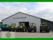 Mercedes-Benz An und Verkauf von MB Trac Grünlandtraktor