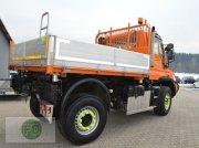 Mercedes-Benz Ankauf von Unfall Unimog und MB Trac Grünlandtraktor