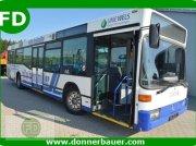 Mercedes-Benz Bus 405, Ideal für Erntehelfer, Grünlandtraktor