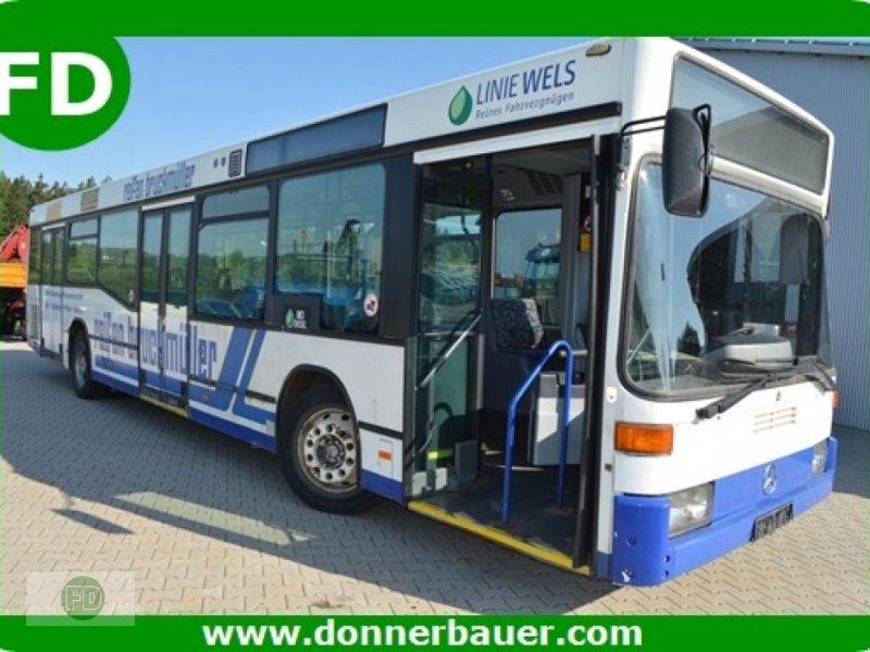 Obrázok Mercedes-Benz Bus 405, Ideal für Erntehelfer,