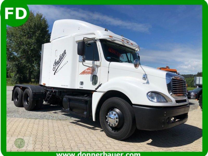 Grünlandtraktor tipa Mercedes-Benz Freightliner US Truck, Tausch gegen Unimog, MB Trac mgl., Gebrauchtmaschine u Hinterschmiding (Slika 1)