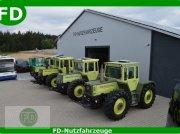 Mercedes-Benz MB Trac 1000, 1600, 1800 Intercooler Ankauf Traktor na lúky a pasienky