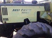 Mercedes-Benz Mb Trac 1000 Traktor za travnjake