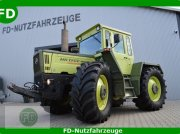 Grünlandtraktor типа Mercedes-Benz MB Trac 1800 Intercooler Orginal, Gebrauchtmaschine в Hinterschmiding