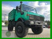 Mercedes-Benz Unimog 1300 Agrar Луговой трактор