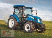 New Holland T4.55S Traktor na lúky a pasienky