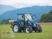 New Holland T4.75 Traktor na lúky a pasienky