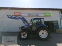 New Holland T4.85 gyepterületi traktor