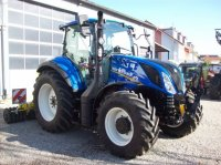 New Holland T5.120EC gyepterületi traktor