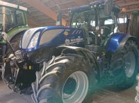 New Holland T7.245 Grünlandtraktor