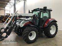 Steyr Kompakt 4055 S Traktor na lúky a pasienky