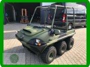 Unimog MB Trac 1600, 6x6 Amphibienfahrezug Traktor do terenów zielonych