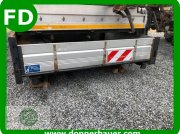 Grünlandtraktor tip Unimog Pritsche mit Rahmen und Seilwinde für Unimog U300, Gebrauchtmaschine in Hinterschmiding