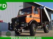 Unimog Unimog 1200, Kipper, 7500 KG gyepterületi traktor