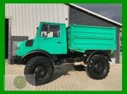 Unimog Unimog 1300 Agrar Grünlandtraktor