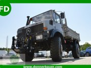 Unimog Unimog 2150, 7500 KG, 215 PS Grünlandtraktor