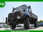 Grünlandtraktor typu Unimog Unimog 2150, 7500 KG v Hinterschmiding