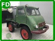 Unimog Unimog 401 Ez.1954 Grünlandtraktor