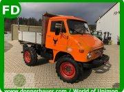 Grünlandtraktor του τύπου Unimog Unimog 411 mit Österreich Zulassung, Gebrauchtmaschine σε Hinterschmiding