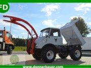 Grünlandtraktor des Typs Unimog Unimog 421 Agrar, erst 36000 KM, Gebrauchtmaschine in Hinterschmiding