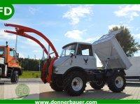 Unimog Unimog 421 Agrar, erst 36000 KM Grünlandtraktor