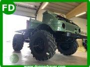 Grünlandtraktor tip Unimog Unimog 421 Cabrio **Restauriert**, Gebrauchtmaschine in Hinterschmiding