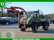 Unimog Unimog 421 Cabrio Traktor na lúky a pasienky